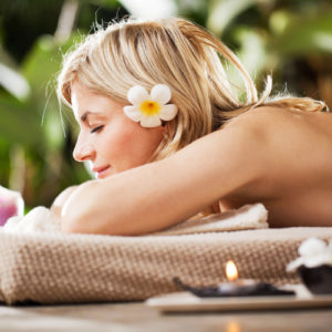 Oriental and Holistic Treatments