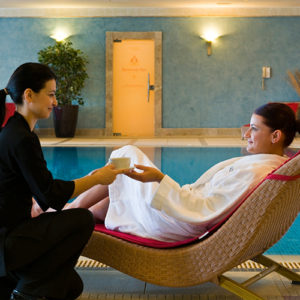 Sands Spa Experiences